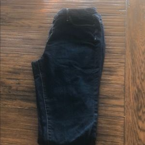 Massimo women's jeans size 10 regular